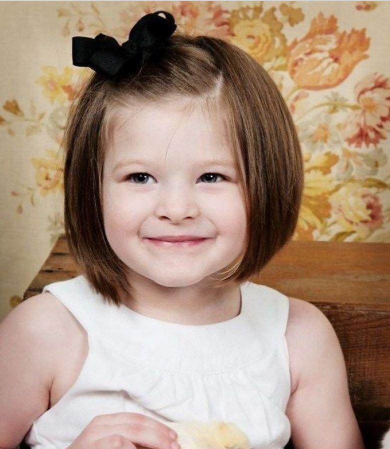 çocuk Saç Kesim Modelleri