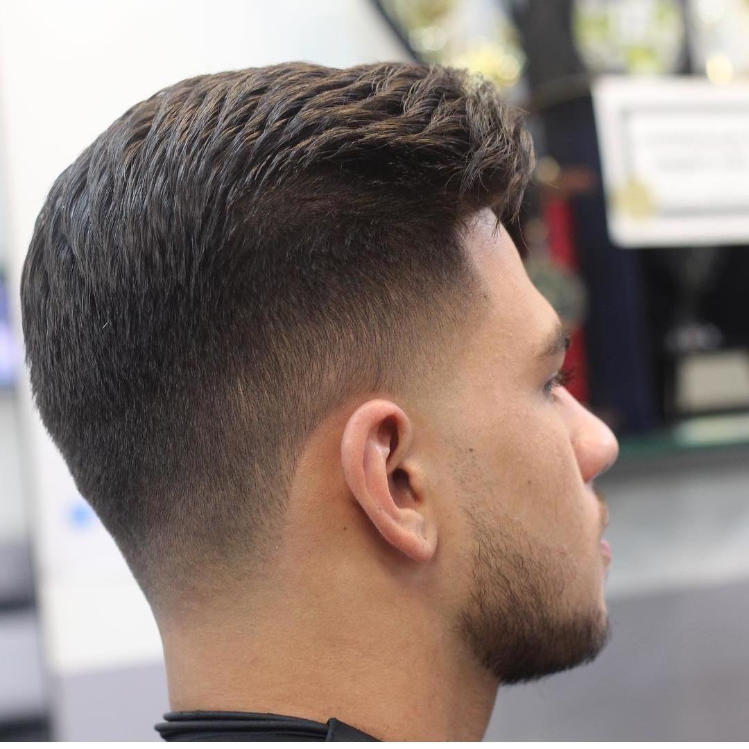 2019 Erkek Saç Kesim Modelleri