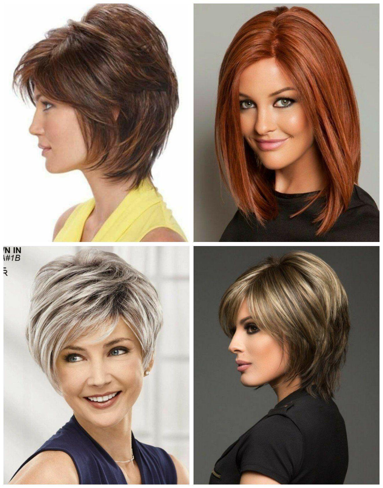 2019 Saç Kesimleri Kadın