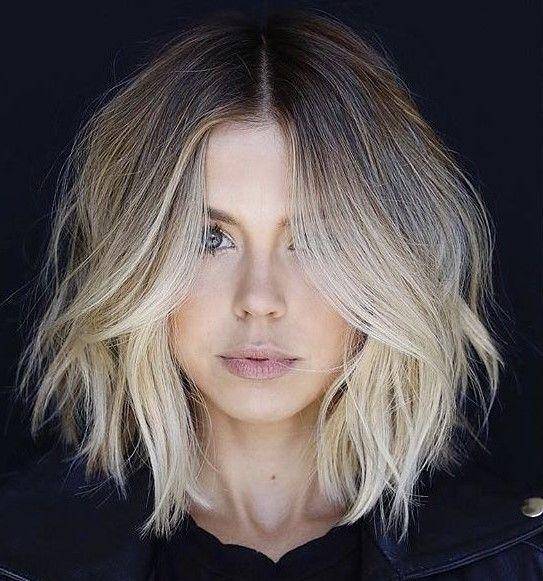 2019 Yaz Saç Modelleri