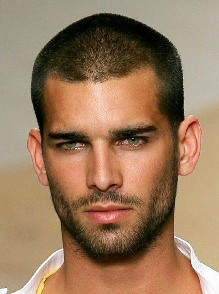 3 Numara Saç Modelleri Erkek