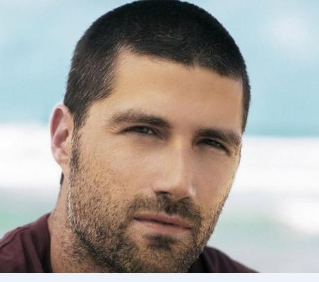 5 Numara Saç Modelleri Erkek