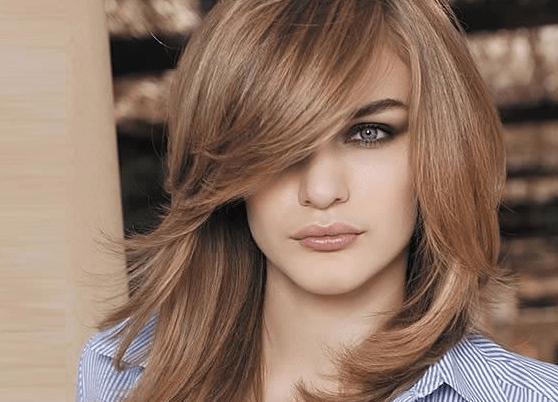 Aslan Yelesi Saç Modeli Kadın