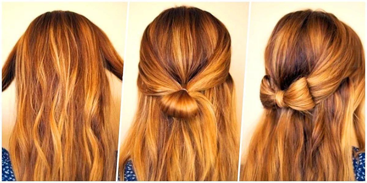 Bayramlık Saç Modelleri