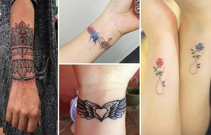 Bilek Tattoo Modelleri