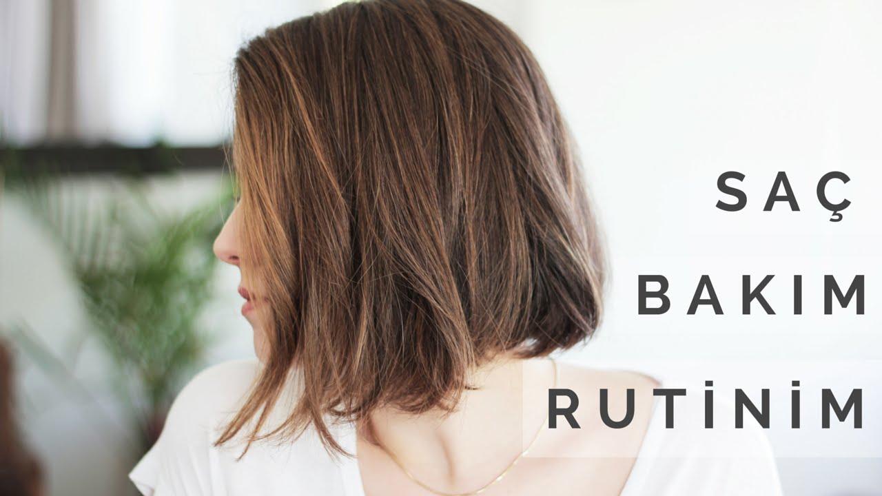 Dalgalı Kısa Saç şekillendirme