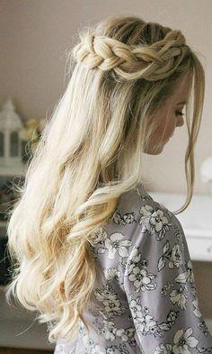 En Güzel Saç Modelleri Kadın