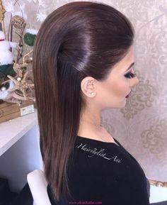 Fönlü Saç Modelleri