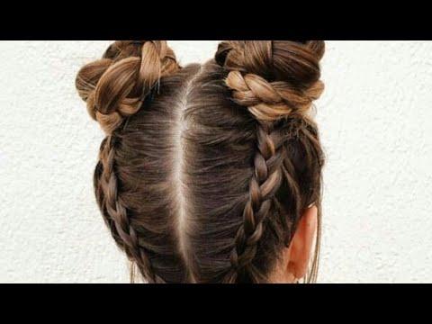 Güzel Saç Modeli