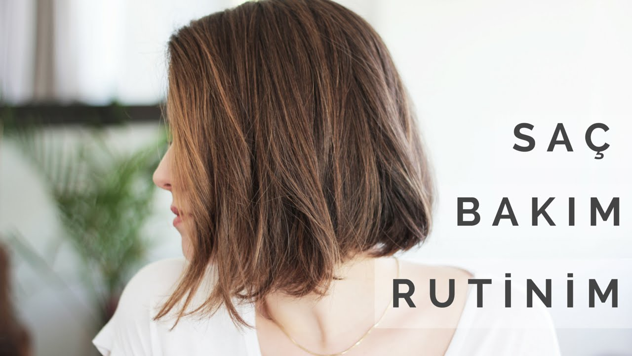 Kısa Saç şekillendirme