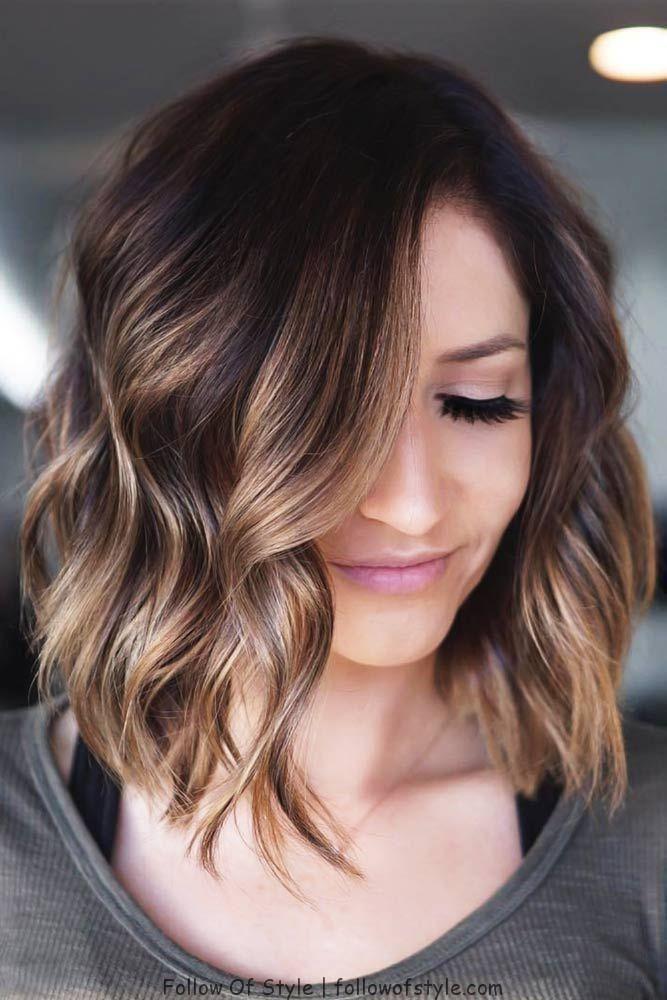Kısa Saç Renkleri