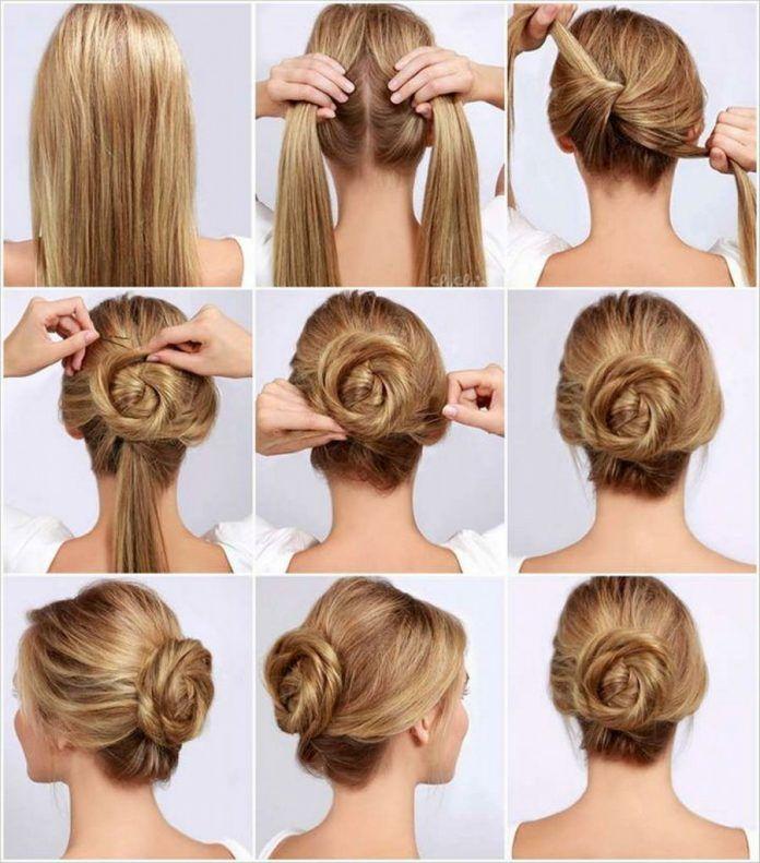Kısa Saçlar Için Evde Yapılabilecek Saç Modelleri