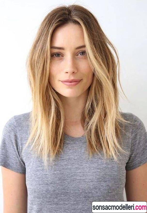 Orta Boy Saç Kesimi