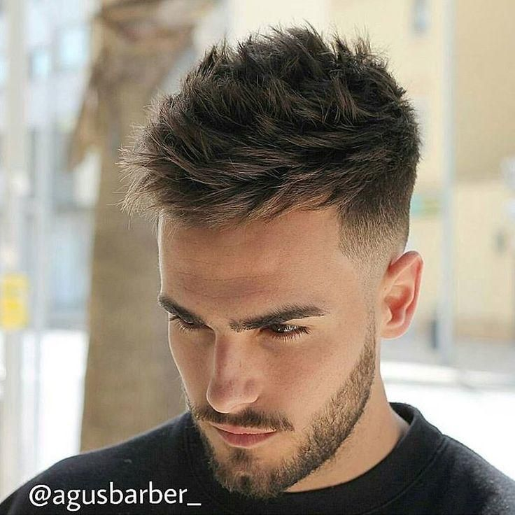 Saç Model Erkek