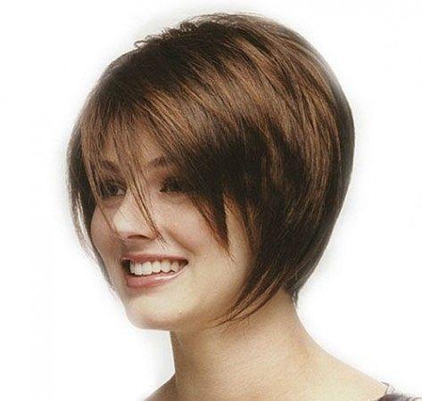 Saç Modeli Kısa