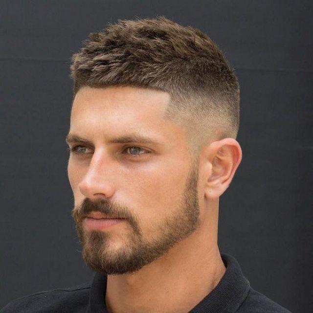 Saç Modelleri 2019 Erkek