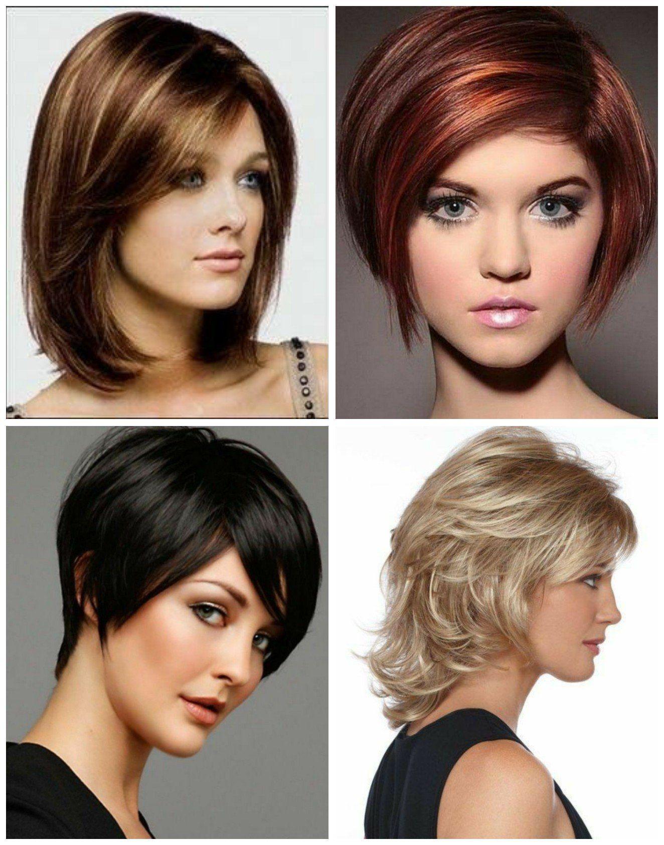 Saç Modelleri Kadın 2019