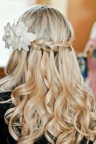 Salık Saç Modeli