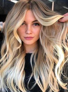 Son Moda Saç Renkleri