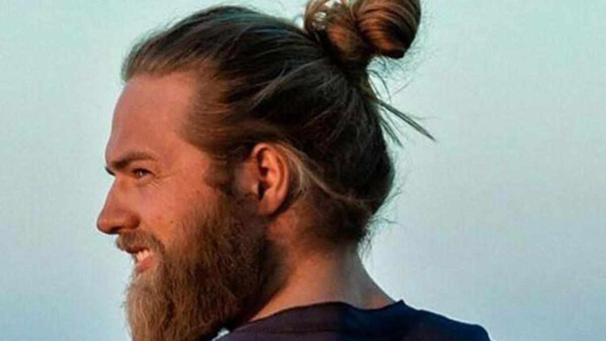 Uzun Saçlı Erkek Modelleri
